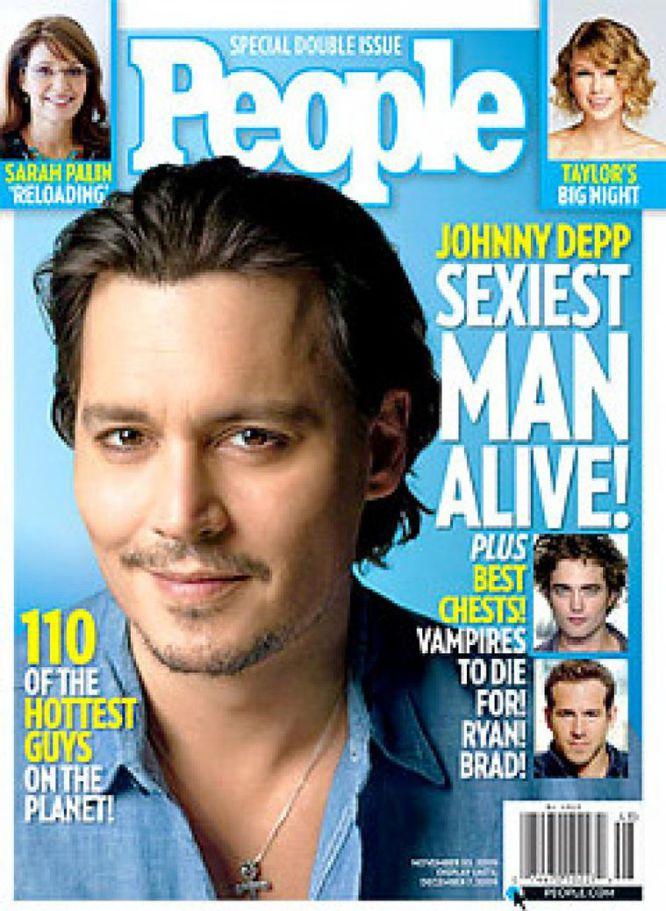 2009:JohnnyDepp.