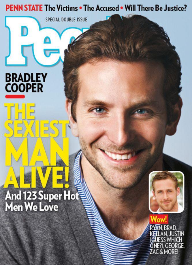 2011:BradleyCooper.