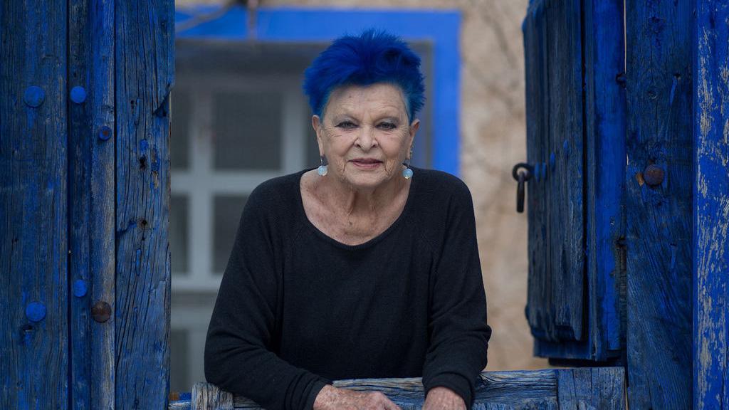 La madre de Miguel Bosé se quedó con un dibujo de su empleada