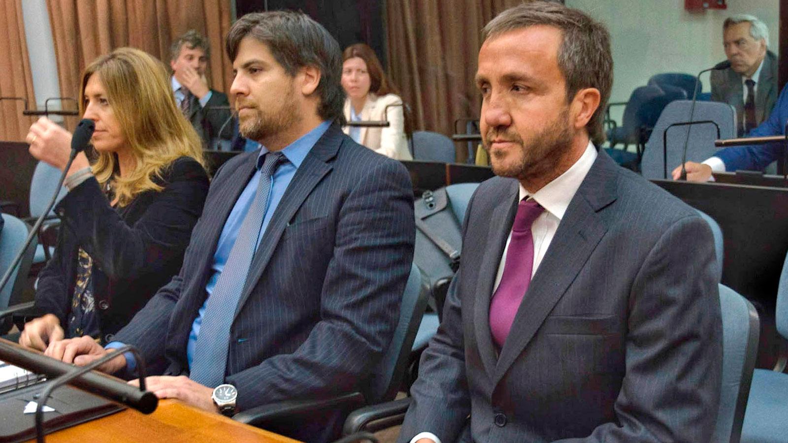 El presunto testaferro de Boudou ya está siendo juzgado junto con el ex vicepresidente y otros imputados.
