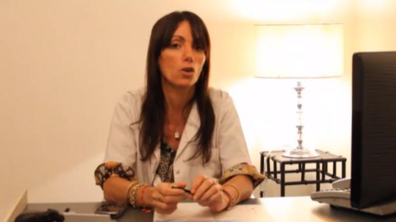 Nuevo audio viral con la cirujana que odia el mate