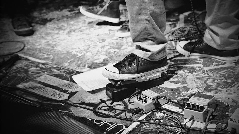 Cuatro bandas tocarán en la gran final para grabar su EP