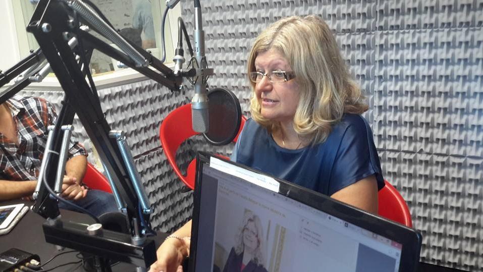La ministra Balaguéya tiene el proyecto elaborado por varios diputados