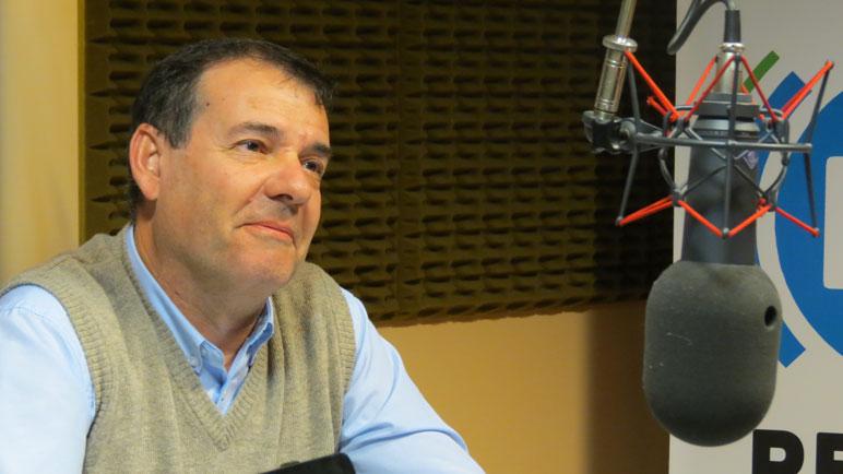 Fernando Sambrailo aseguró que este año se terminan las obras en el Fonavi.