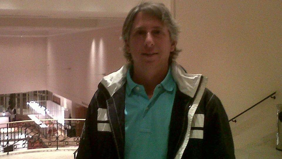 Alejandro Pagnucco.
