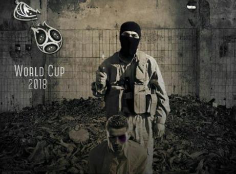 ISIS siembra pánico para los organizadores del Mundial en Rusia