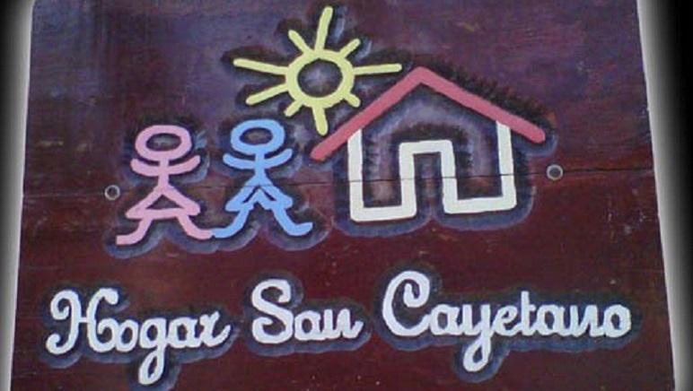 El Hogar San Cayetano entra en etapa de renovación.