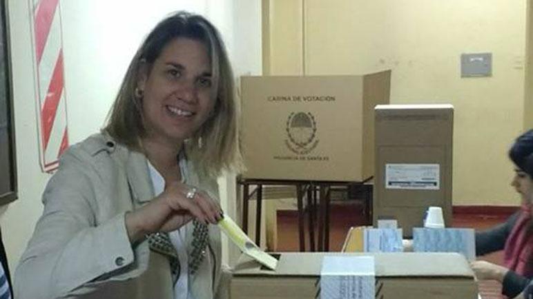Manuela Bonis hizo un balance de la elección del FPC.