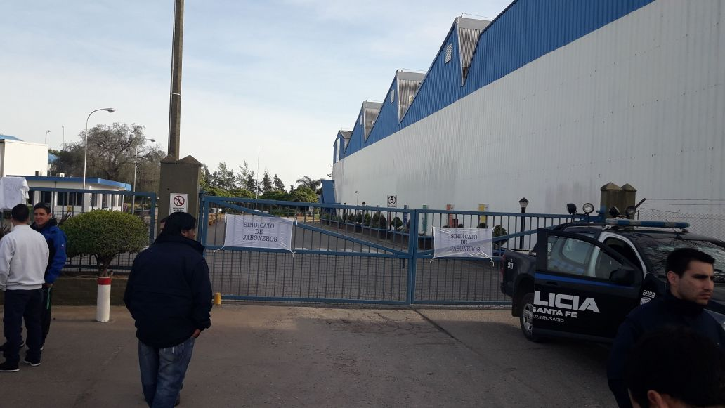 Unilever avanza en una reestructuración de personal (Rosarioplus)