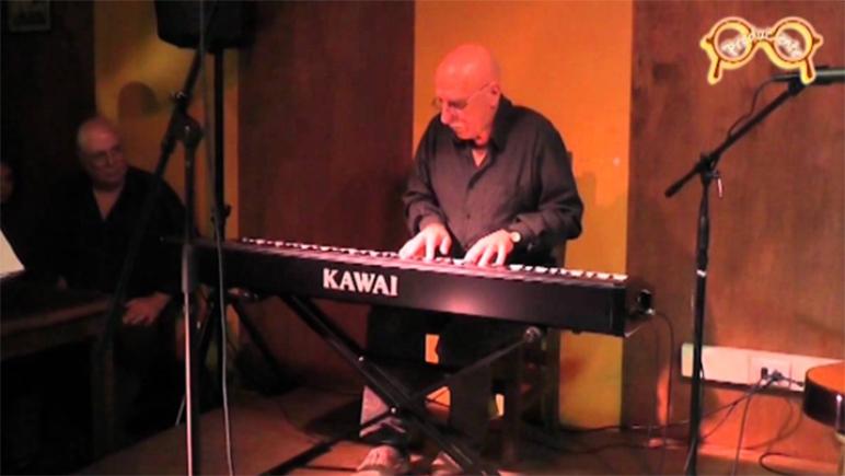 El gran pianista se presenta gratis en la ciudad