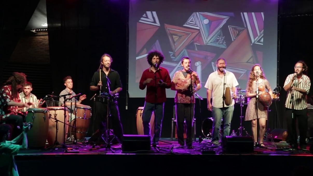 Varias bandas nacionales e internacionales en el festival