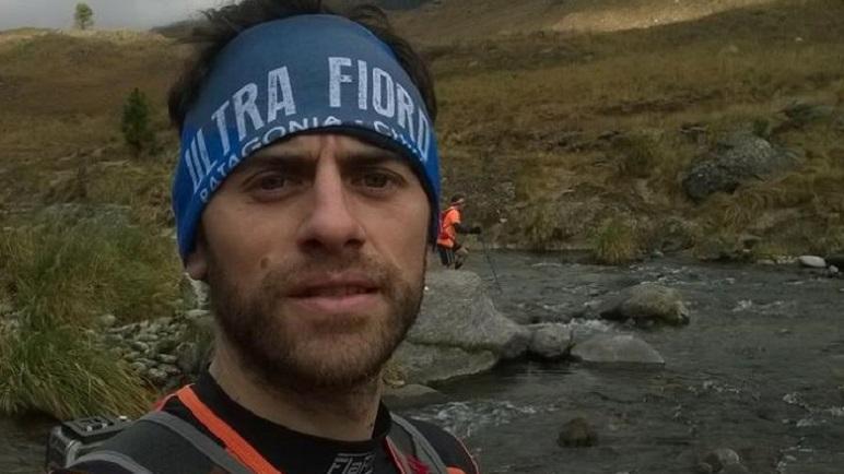 Quique Villagra es un especialista en carreras de resistencia extrema.