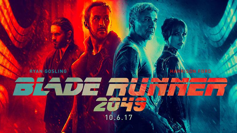 Blade Runner, se exhibe de viernes a martes a las 22 en el Libertador.
