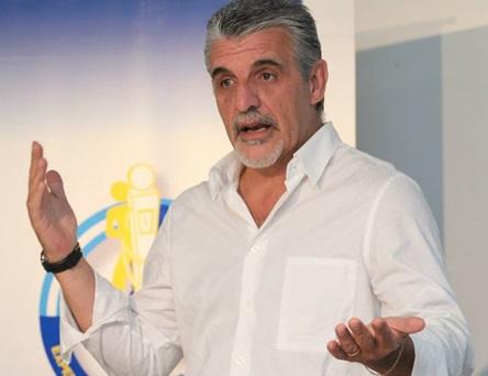 Marcelo Rovasio dio su parecer.