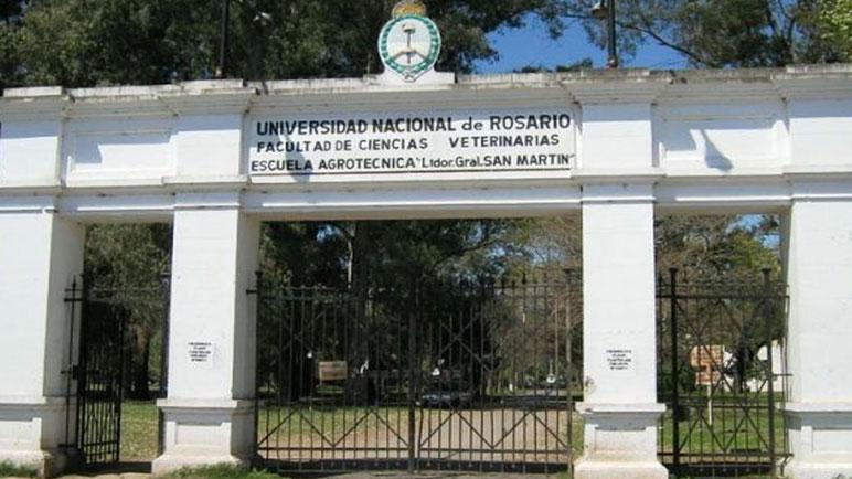 La Agrotécnica recibe a los Clubes de Ciencias de Santa Fe.