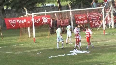 En Los Molinos, Unión Deportiva y Nueve se vuelven a ver las caras.