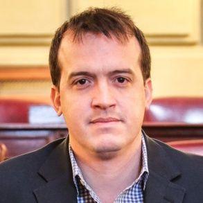 Diputado Joaquín Blanco