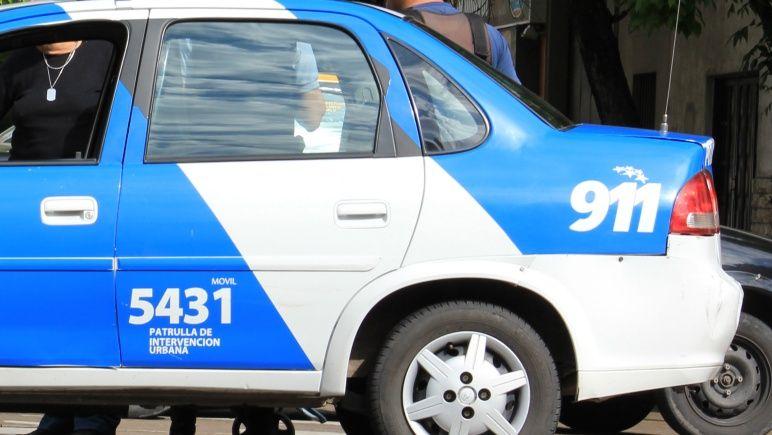El 911 comienza a funcionar en Casilda desde este lunes.