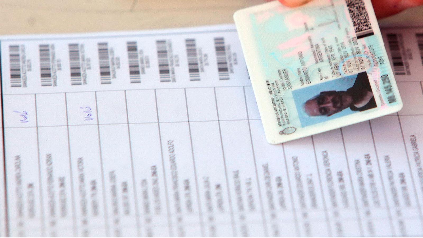 Se vienen las elecciones. En agosto se votan las PASO.