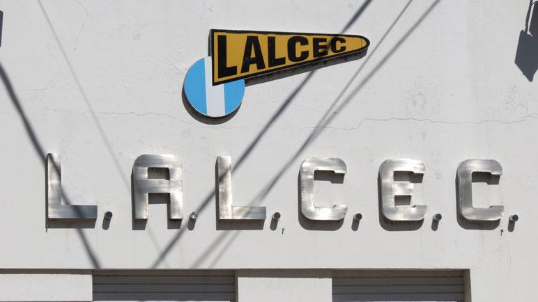 La filial local de LALCEC cuenta con el apoyo de los dispensarios.