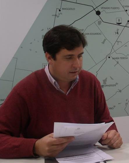 Milardovich, Región 5.