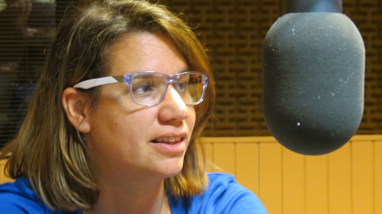 Manuela Bonis encabeza la lista a concejales de la FPC.
