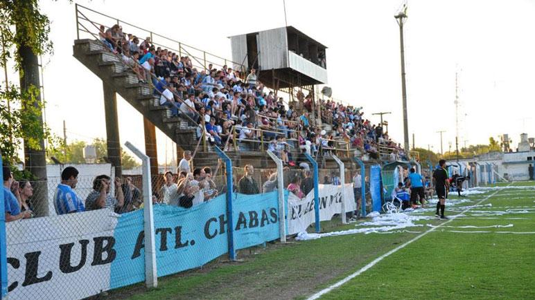 La segunda final se juega, a partir de las 15, en El Cemento.