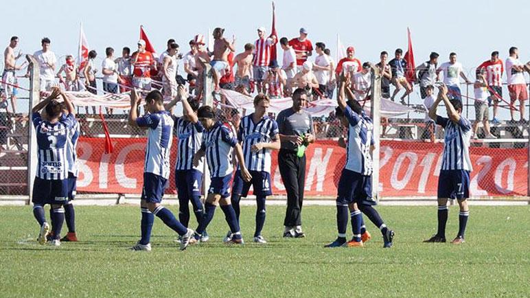 La Academia recibe a 9 de Julio en una de las semifinales.