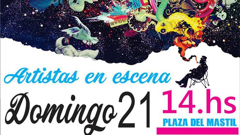 El Festival A Pura Cultura se desarrollará esta tarde a partir de las 14.