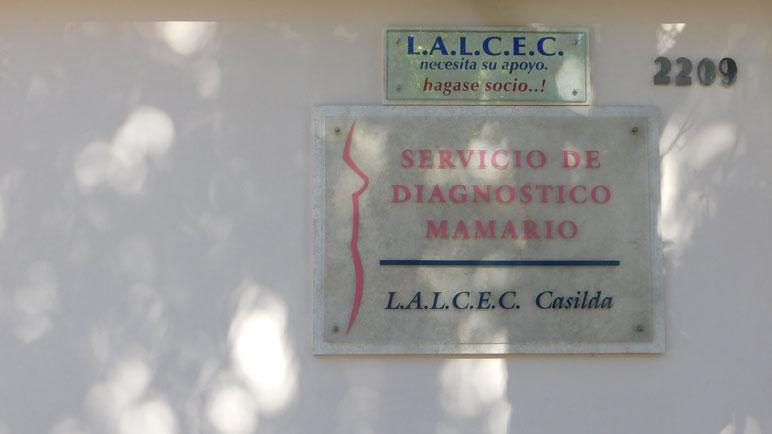 LALCEC acompaña la iniciativa de los médicos de la ciudad.