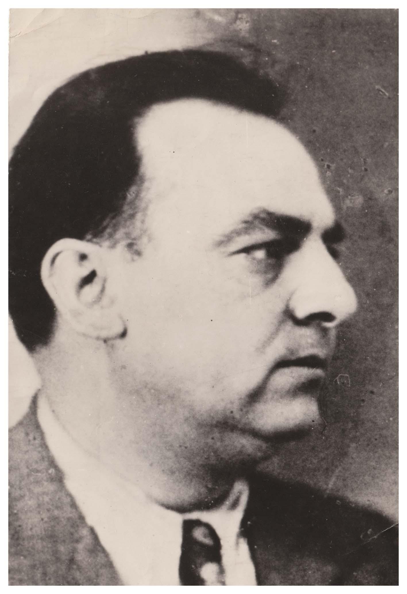 Juan Galifi.