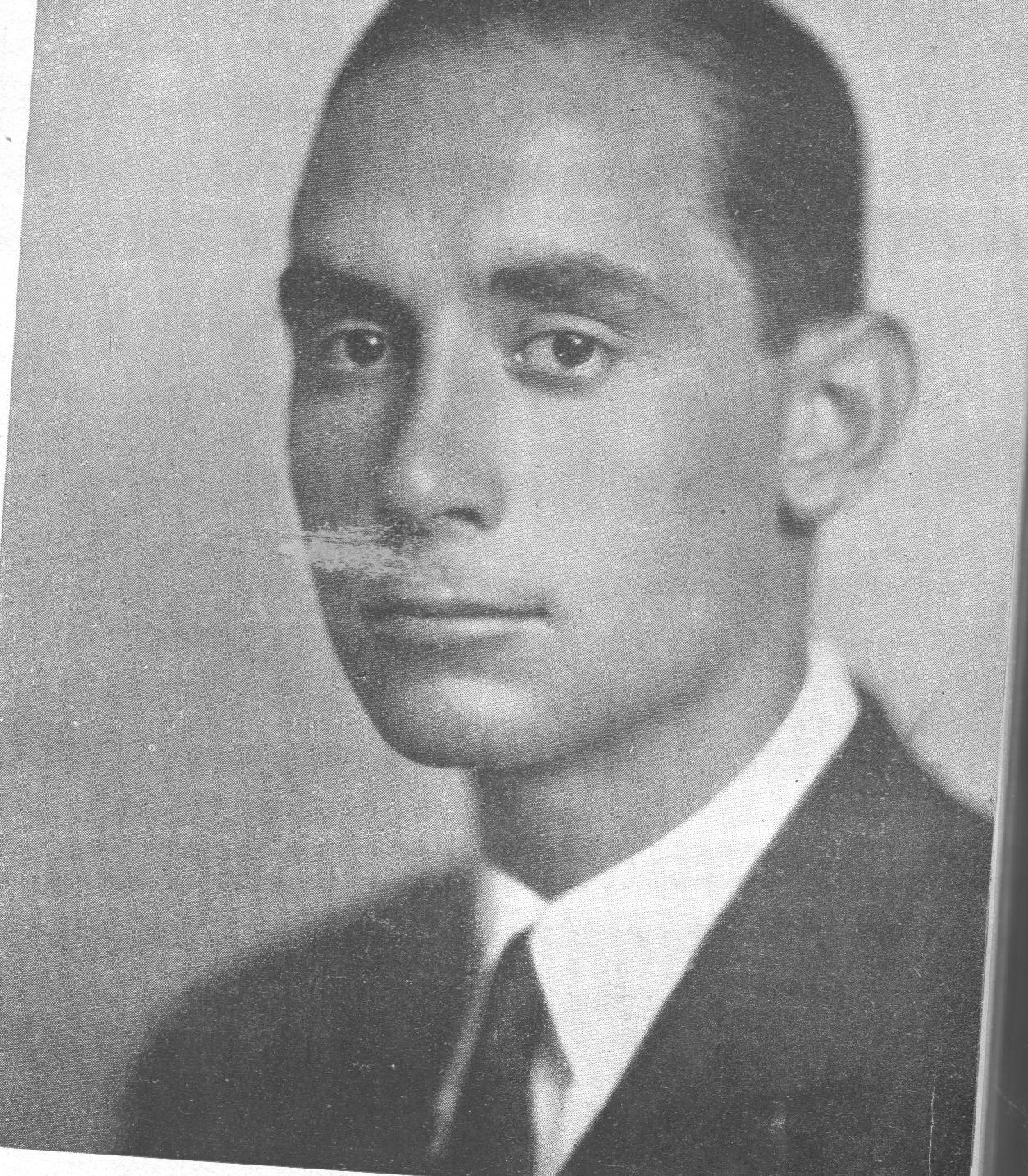 Abel Ayerza.