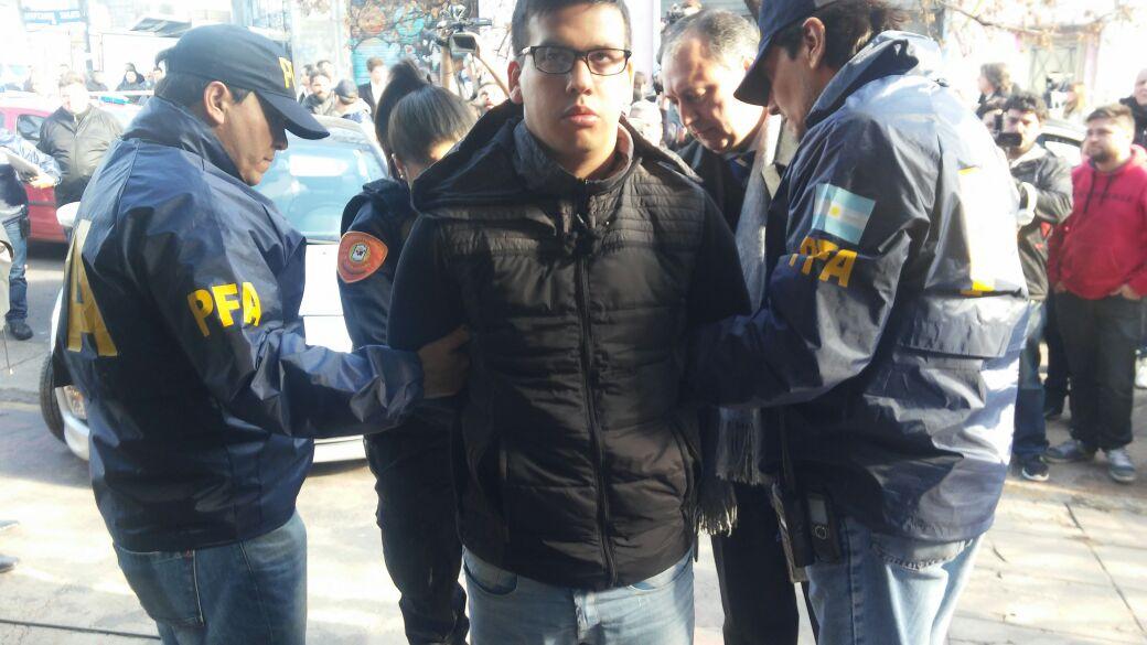 Monchi Cantero con un nuevo procesamiento