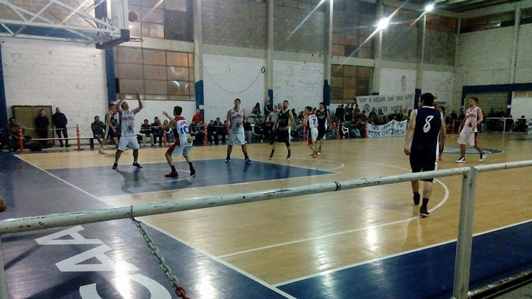 La Academia superó a Totoras Juniors. El domingo juega en Salto Grande.