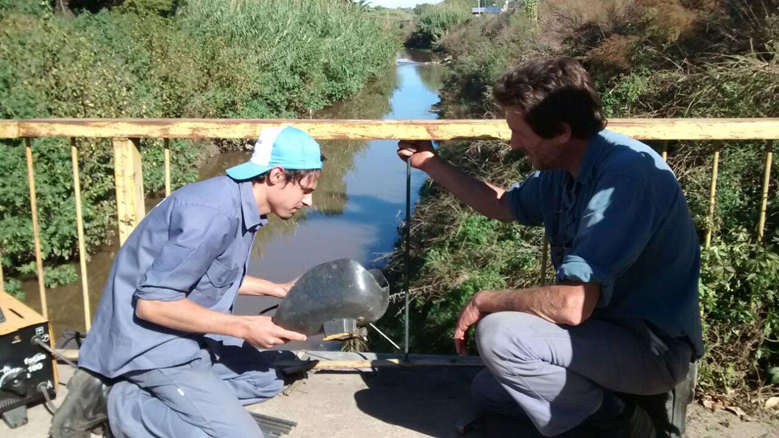 El Canal Candelaria ya no tendrá un arreglo provisorio.