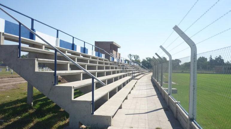 La cancha de Belgrano será el escenario de la primera final anual de la Liga.