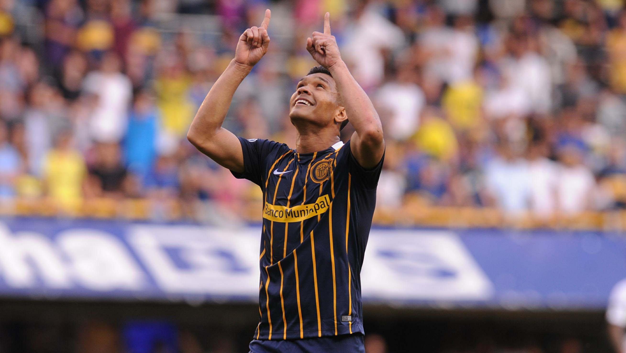 El futbolista tiene cinco días para presentarse ante el fiscal penal. (Foto: Télam)