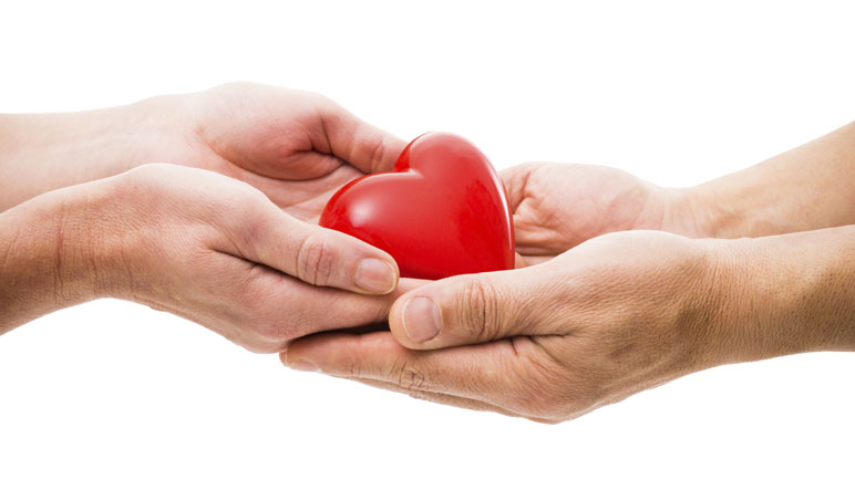 Donación de órganos, una buena decisión.