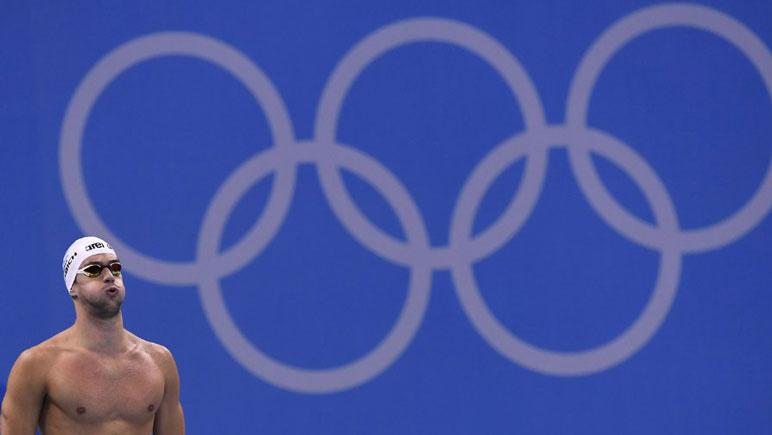 Fede tiene su placa renovada tras haber estado en Río 2016.
