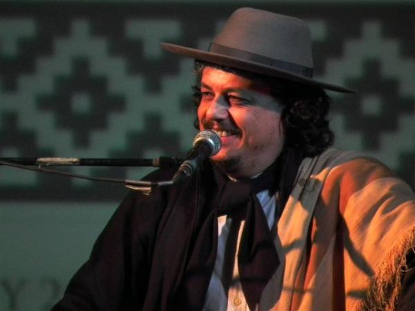 Adrián Maggi.