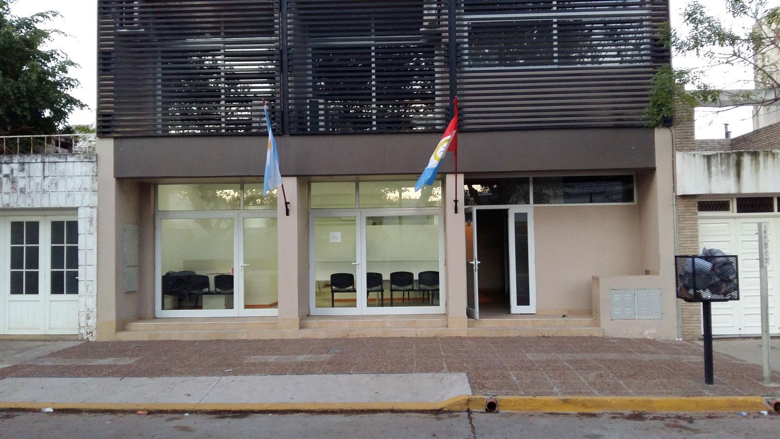 Próximamente la Fiscalía de Casilda sumará un tercer fiscal.