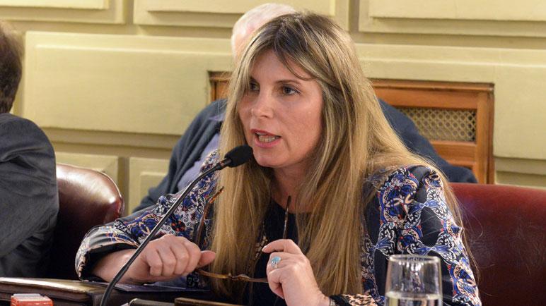 Miriam Cinalli.