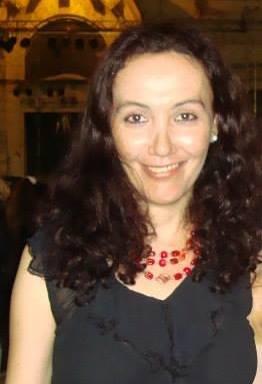 Lorena Casati.