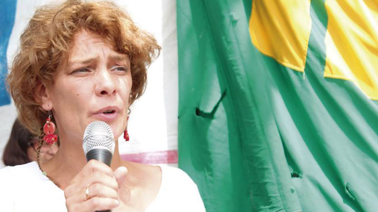 """Lepratti defiende el proyecto: """"Se deben fortalercer las políticas para la vida"""""""
