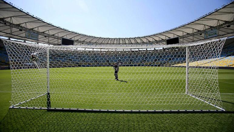 Donde hay fútbol, hay un argentino (EFE)
