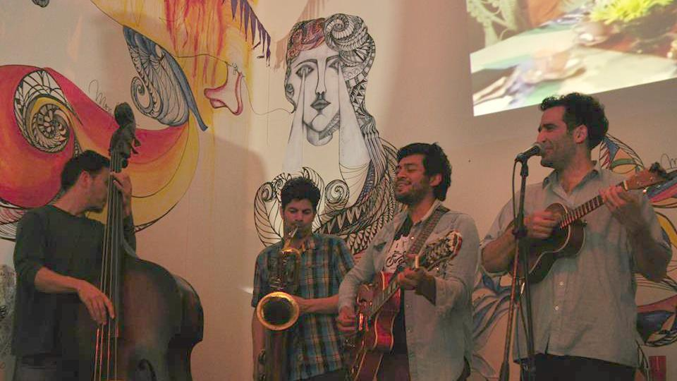 Sonarán bandas locales en diversos hostels de Rosario