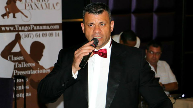 Javier Noseda, de Villa Constitución, fue elegido mejor solista vocal.
