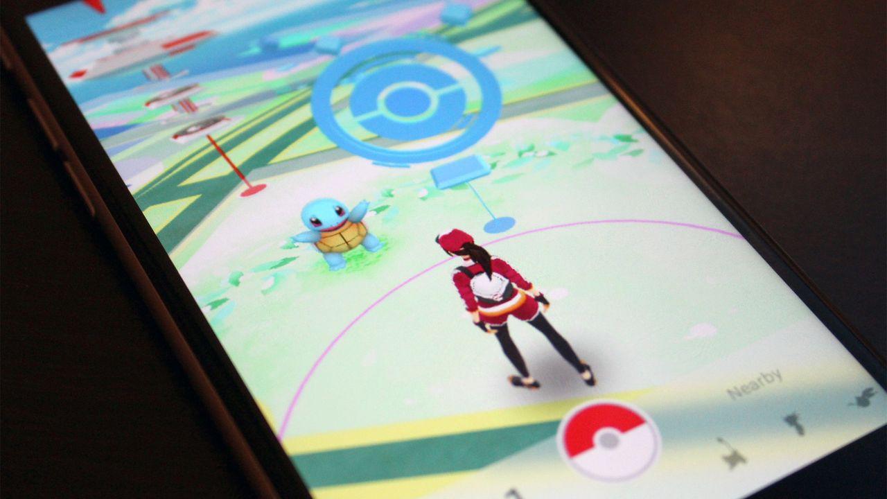 Elnuevo sistema permitirá a los entrenadores intercambiar Pokémon.