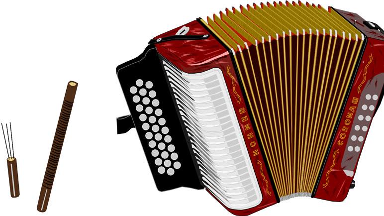 El Día de la Música se celebra cada 22 de noviembre.