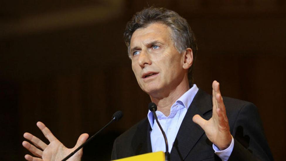 Macri considera que no habrá problemas a fin de año